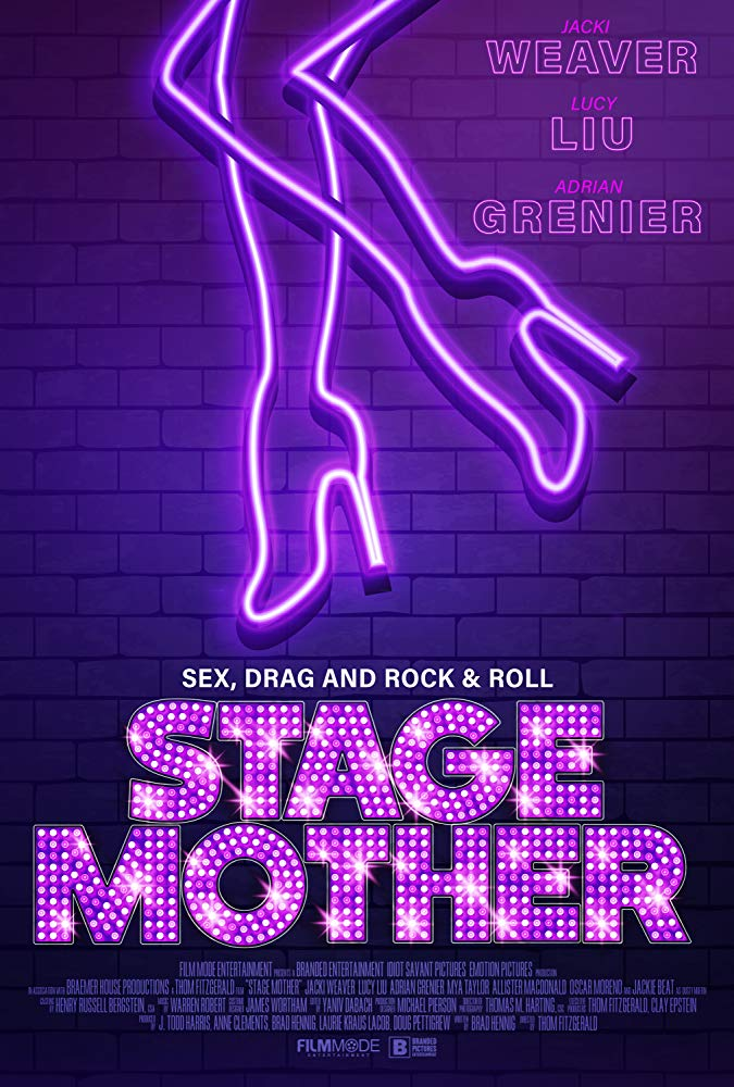 Stage Mother (2020) Film Online Subtitrat