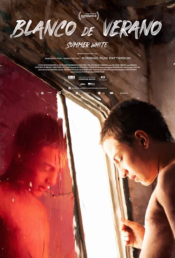 Summer White (2020) Film Online Subtitrat