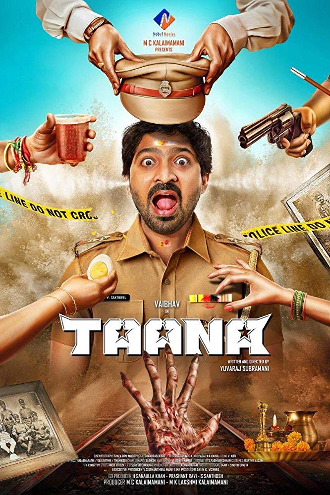 Taana (2020) Film Online Subtitrat
