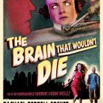 The Brain That Wouldn't Die (2020) Film Online Subtitrat