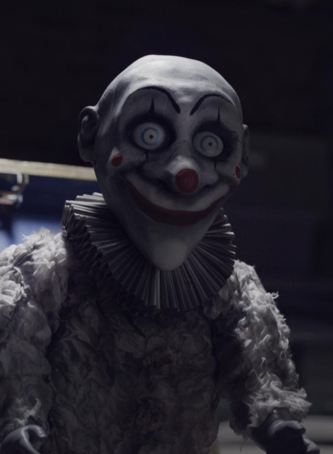 The Jack in the Box (2020) Film Online Subtitrat