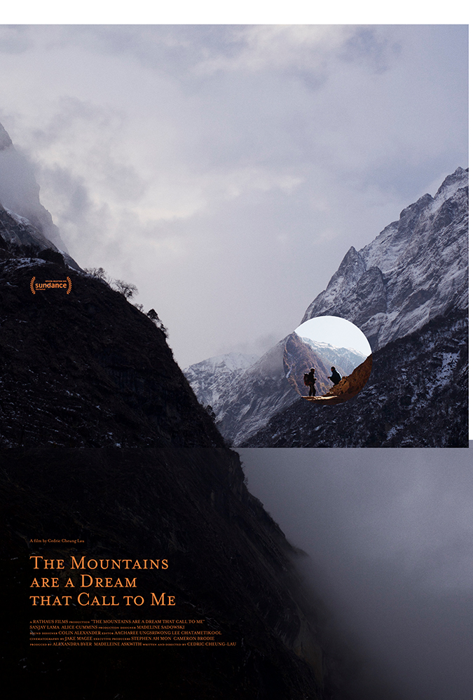 The Mountains Are a Dream That Call to Me (2020) Film Online Subtitrat