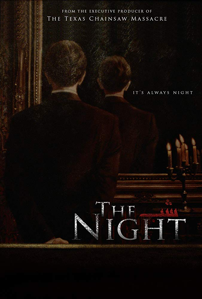The Night (2020) Film Online Subtitrat