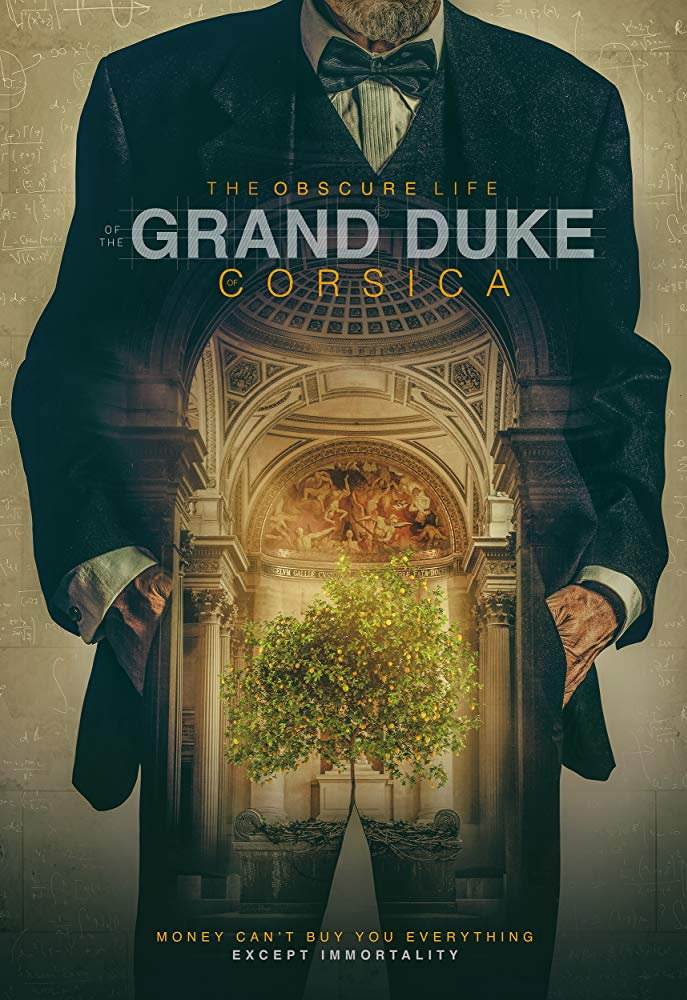 The Obscure Life of the Grand Duke of Corsica (2020) Film Online Subtitrat
