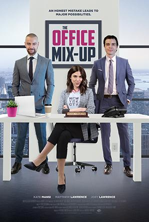The Office Mix-Up (2020) Film Online Subtitrat