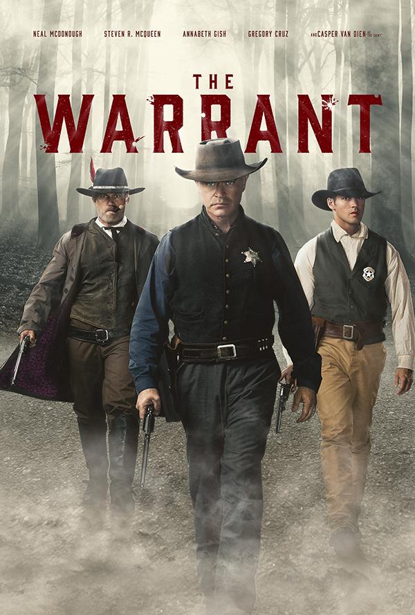 The Warrant (2020) Film Online Subtitrat