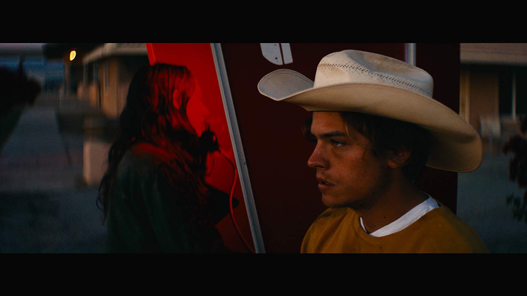 Tyger Tyger (2020) Film Online Subtitrat
