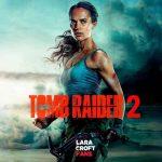 Tomb Raider 2 (2020) Online Subtitrat in Romana