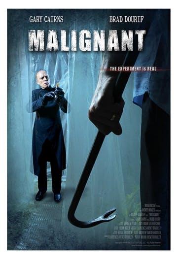 Malignant (2020) filme online subtitrat