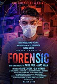 Forensic (2020) film online subtitrat