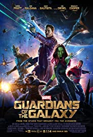 Guardians of the Galaxy (2014) – Gardienii Galaxiei