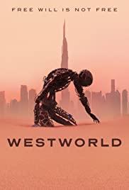 Westworld (2016) – SERIAL TV