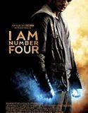 I Am Number Four (2011) film online subtitrat