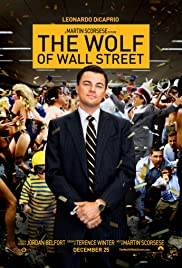 The Wolf of Wall Street (2013) film online subtitrat