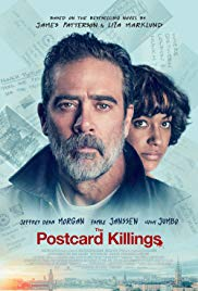 The Postcard Killings (2020) online subtitrat