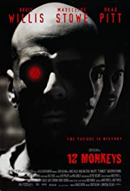 Twelve Monkeys (1995) film online subtitrat