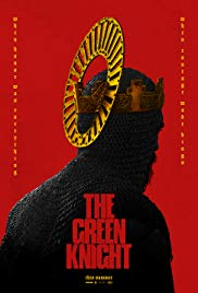 The Green Knight (2020) online subtitrat in romana