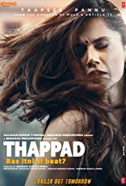 Thappad (2020) film hd subtitrat in romana