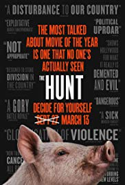 The Hunt (2020) Film online subtitrat