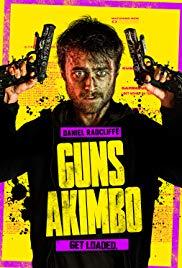 Guns Akimbo (2019) Film online subtitrat
