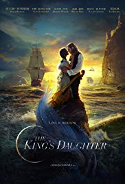 The King's Daughter (2020) film online subtitrat