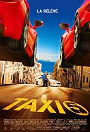 Taxi 5 (2018) film online subtitrat in romana
