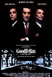Goodfellas – Baieti buni (1990)