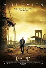 Am Legend (2007) film online subtitrat