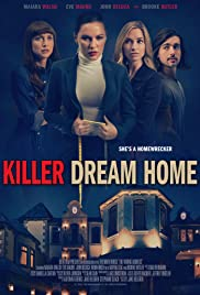 Killer Dream Home (2020) film online subtitrat