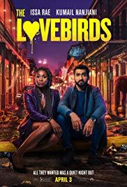 The Lovebirds (2020) Film online HD subtitrat