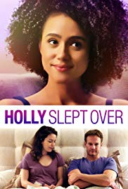 Holly Slept Over (2020) film online subtitrat