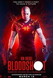 Bloodshot (2020) Film online subtitrat HD