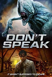 Don't Speak (2020) film online subtitrat