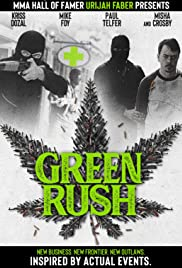 Green Rush (2020) film online subtitrat
