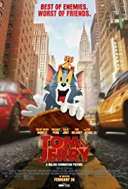 Tom and Jerry (2021) film online subtitrat