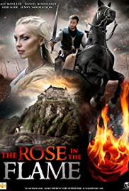 The Rose in the Flame (2020) film online subtitrat