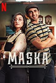 Maska (2020) online subtitrat HD in romana