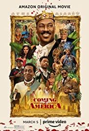 Coming 2 America (2021) film online subtitrat