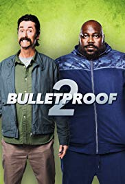 Bulletproof 2 (2020) film online subtitrat