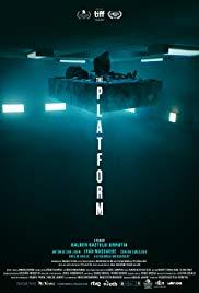 El hoyo (2019) / The Platform film online subtitrat