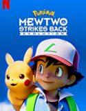 Pokémon: Mewtwo Strikes Back – Evolution (2019) online subtitrat