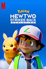 Pokémon: Mewtwo Strikes Back – Evolution (2019) online subtitrat