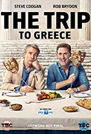 The Trip to Greece (2020) film online subtitrat