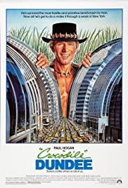 Crocodile Dundee (1986) film online subtitrat
