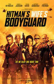 The Hitman's Wife's Bodyguard (2021) online subtitrat