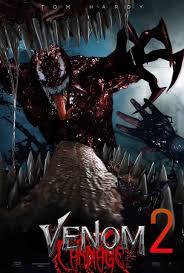 Venom 2 (2021) Film online subtitrat in romana