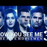 Now You See Me 3 (2020) online subtitrat HD
