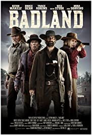 Badland (2019) film online subtitrat