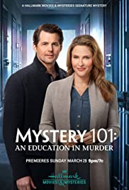 Mystery 101: An Education in Murder (2020) online subtitrat