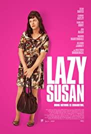 Lazy Susan (2020) film online subtitrat